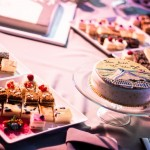 Cakes and desert sweets